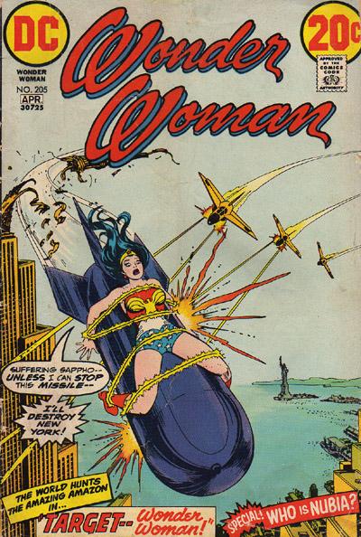 4e1af8e3acd2b Wonder Woman (Franchise) - TV Tropes