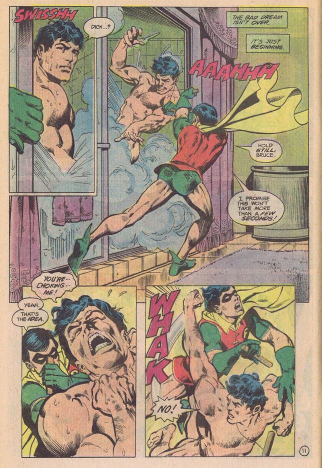 Consider, naked superhero cartoons