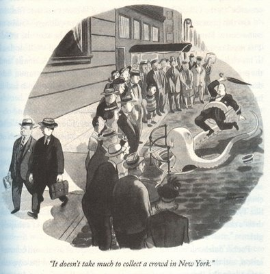CHAS ADDAMS: COMICS THAT MATTER, to me anyway… | Ty Templeton's ...
