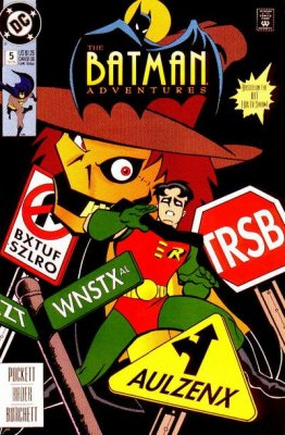 Theres Still Tons Of Unseen Batman Adventures Stuff In My Studio Including T Shirt Designs Style Guide Art Coloring Book Covers Product And Bunches