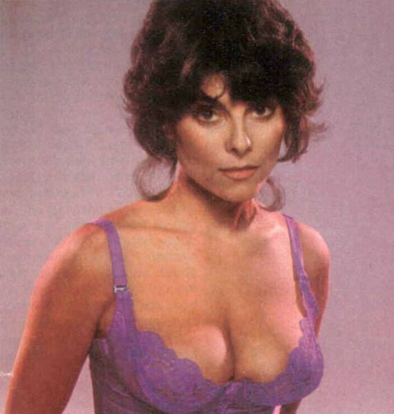 My wife chose this photo of Ms Barbeau don 39t blame me