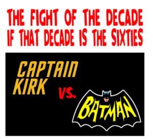 batman kirk link