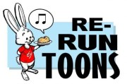 For the Bun Toons Archive, click the Year Round Bunny above