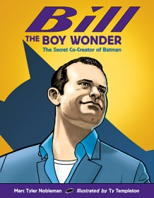 cover - Bill the Boy Wonder - MEDIUM