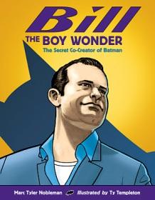 cover - Bill the Boy Wonder - MEDIUM
