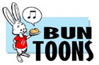 for the Bun Toon Archive (I promise I'll update SOON!) click the procrastinating bunny...