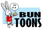 For every Bun Toon ever (and yes, the archives have been updated!) click the very positive bunny above.