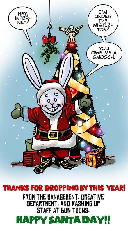 christmas toon WEB 2012