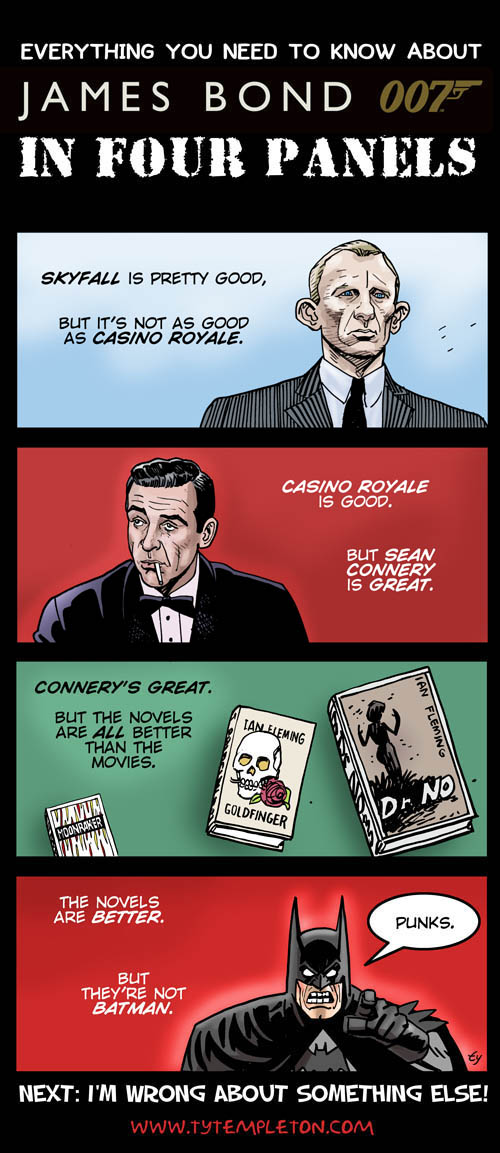 James Bond in Four Panels websize final 2