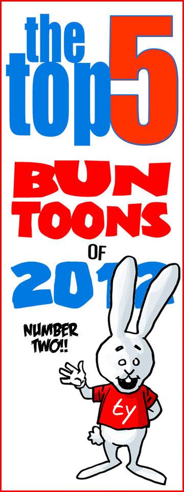 top five logo 2012 2