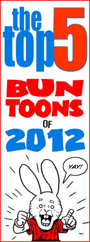 top five logo 2012