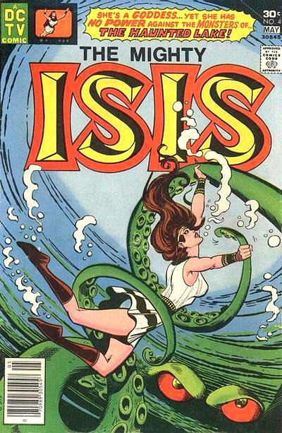 mighty isis