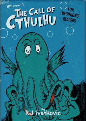 the call of cthulu seuss