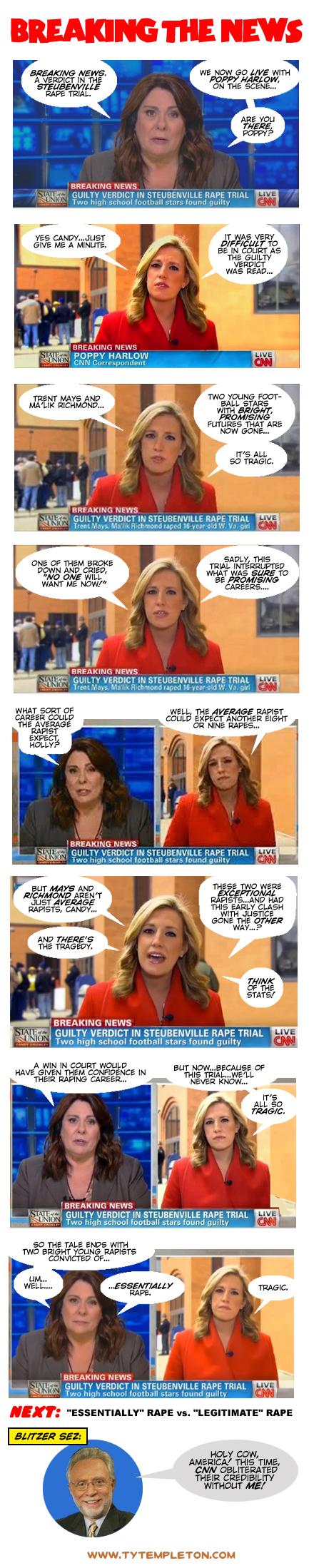BREAKING THE NEWS websize