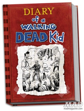 MAD-Magazine-Walking-Dead-Kid-Cover