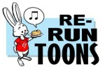For last week's re-run Bun Toons (because there was a convention), click here.