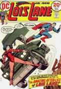 Click here to enjoy the TOP SEVEN BONDAGE COVERS OF LOIS LANE...SERIOUSLY!