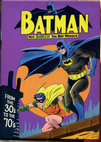 I dare you to tell me you've never seen this iconic version of Batman from the 60s...