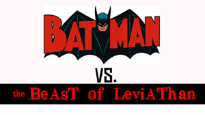 batman vs leviathan link