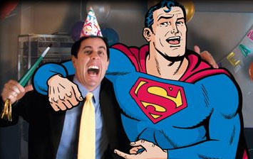 Superman Jerry 1