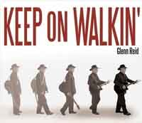 "From ""Keep on Walkin'"", it's the single that rocketed to the top of the charts in Sweden (and Belgium and New Zealand!) it's the smash hit, ""Another Hank Williams Night"".  Another cool CD cover, too!"