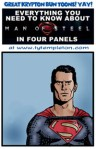 For the Man Of Steel Bun Toon Review, click here