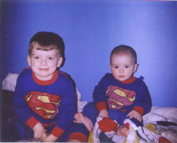superboys