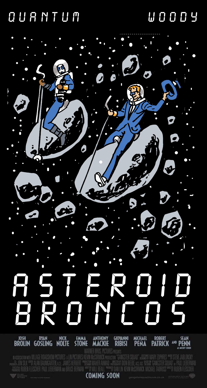 killing joke asteroid - photo #29