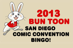 For last week's long-past-the-freshness-date San Diego Bun Toon, click the cheerful rabbit above