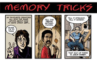 For last week's Bun Toon, related to The San Diego Convention in a fairly direct way, click on Richard Pryor's foul mouthed rant