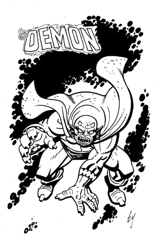 small file wake up kirby demon 2013