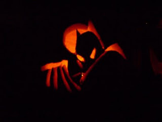 Click on the Bat-Pumpkin to see more Boo-tiful Boo Tunes from year's past!