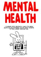 MENTAL HEALTH LINK