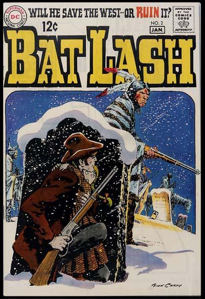 batlash 2