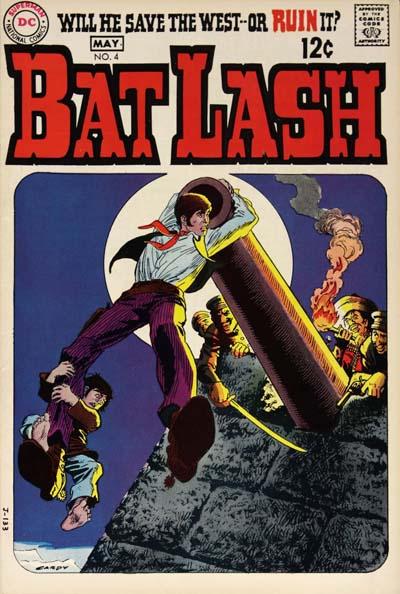 batlash 4