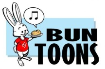 More looking back - this time into the Bun Toons Archive, for the reading pleasure of all you cowboys and saloon gals.