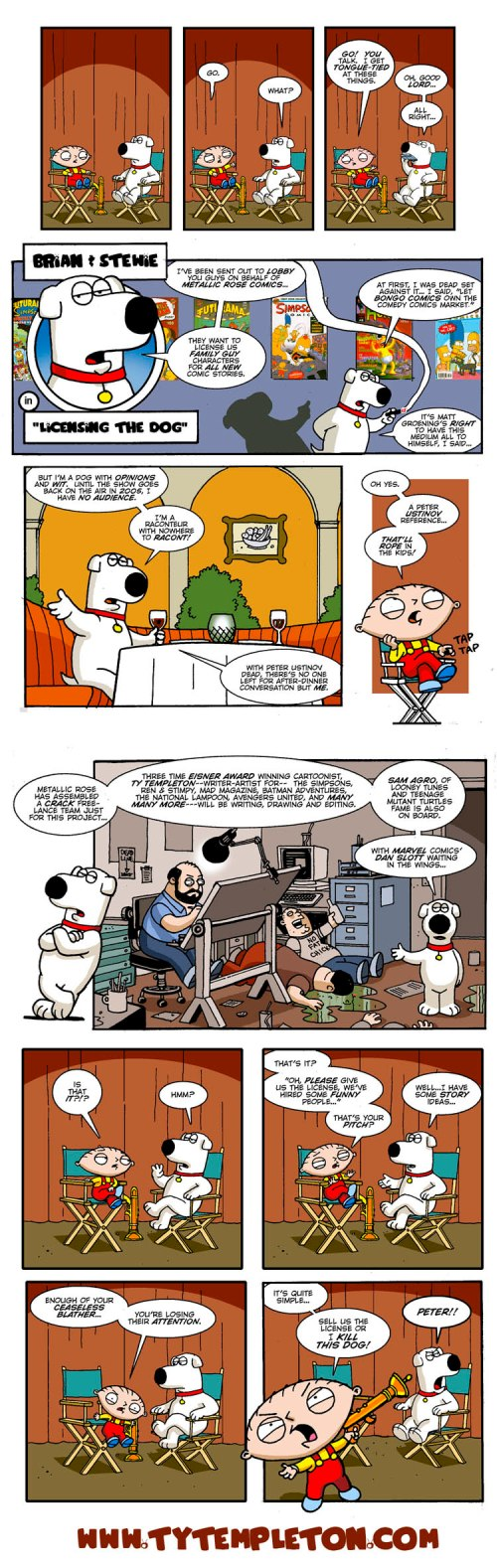 family guy strip websize