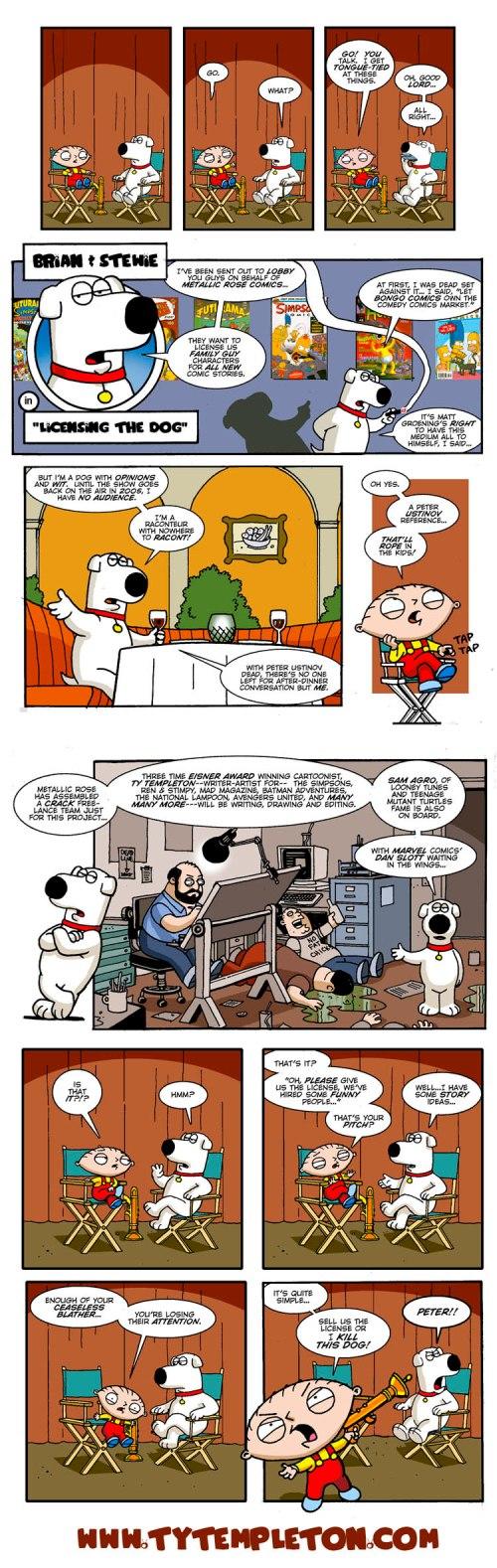 family guy strip websize