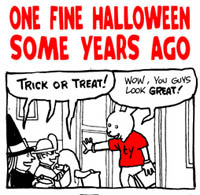 To read last week's Halloween themed Bun Toon (free of controversy and vitriol)