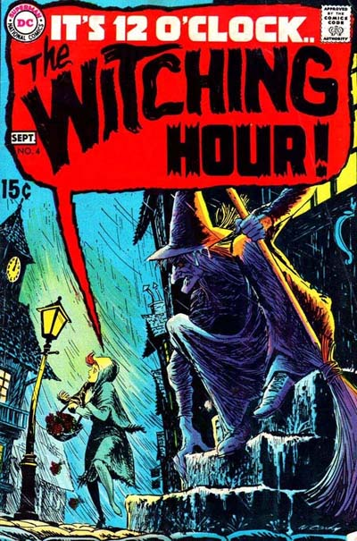 witching hour 4