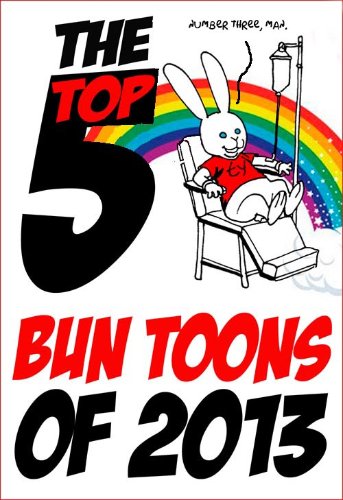 top five 2013 logo 3