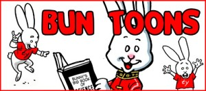 A link to the Bun Toon library of hundreds of other stories, most of which will not mention marijuana or Easter...