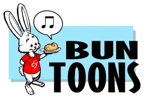 for the Bun Toon archive, including many true stories that stretch the boundaries of imagination....click here