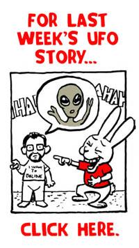 UFO LINK