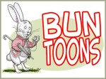 For the Bun Toon archive, so you can peruse the Bunny's adventures in life, and remember him as he was...click here