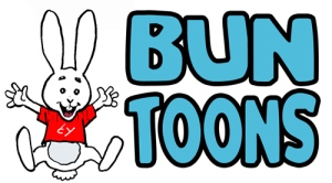 More Bun Toons than you could reasonably read await after you click here.