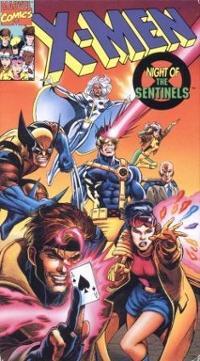 x-men-night-sentinels-vhs-cover-art