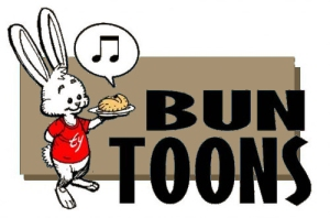 For the Bun Toon archive, which contains more than a few Good-Man Adventures, click here.
