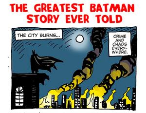 for last week's Batman Story Bun Toon, click here.
