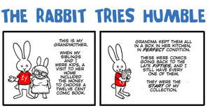 For a link to a Bun Toon that's all about ME for a change, click above.
